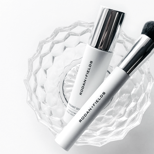 Beauty Review: Rodan and Fields Radiant Defense Perfecting Liquid Broad Spectrum SPF 30