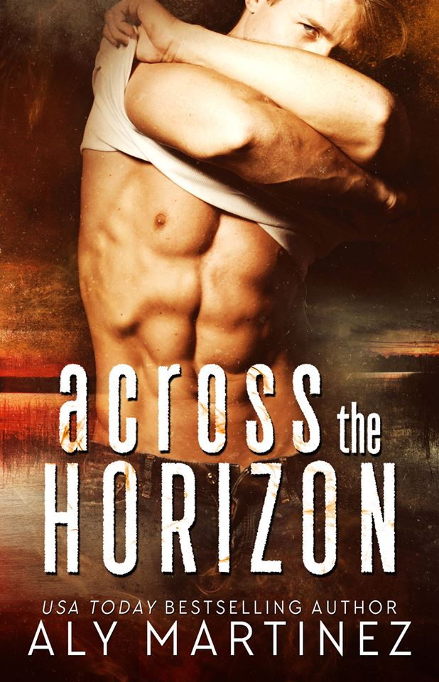 Exclusive Excerpt: Across The Horizon