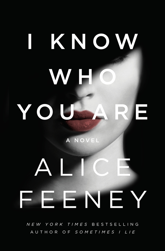 Review: I Know Who You Are