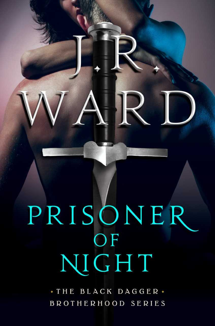 Exclusive Cover Reveal + Excerpt: Prisoner of Night