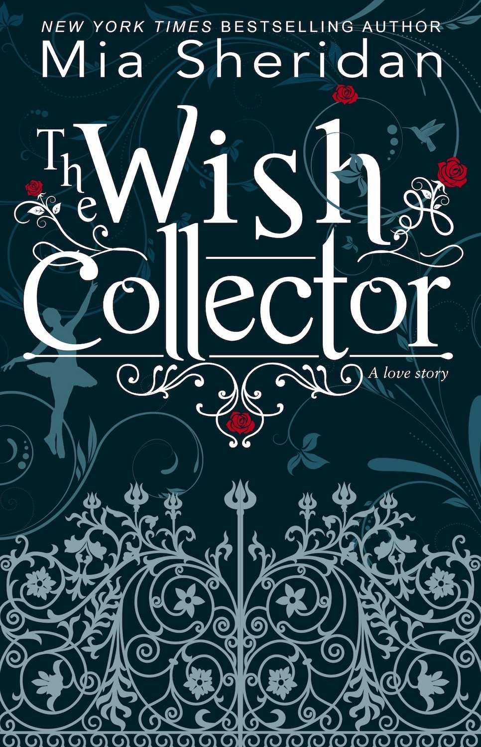 Review: The Wish Collector