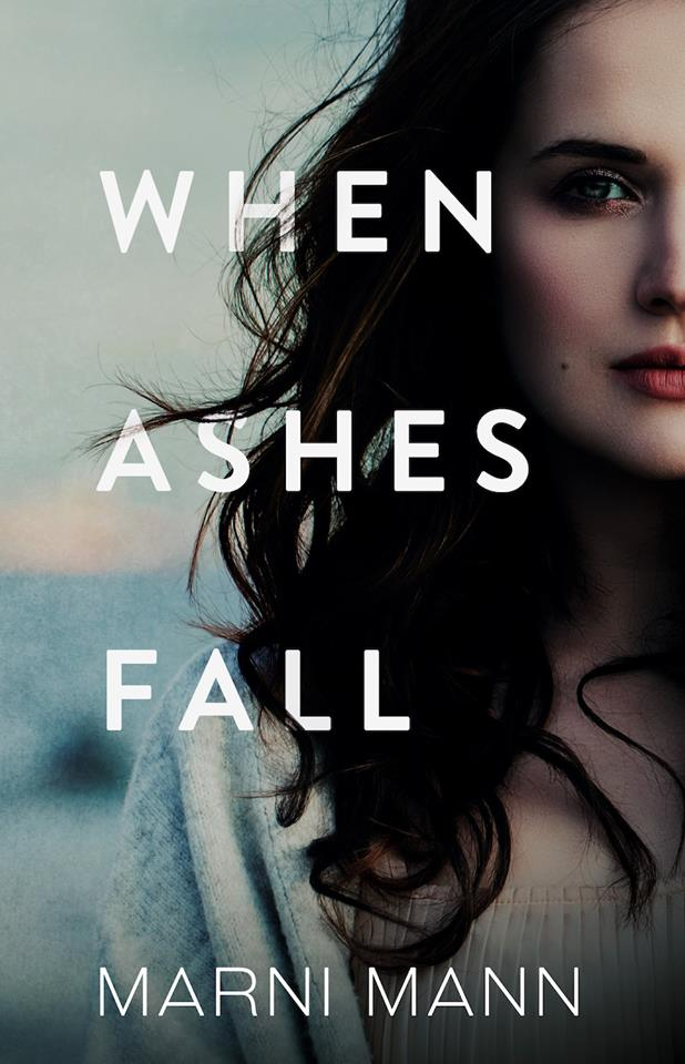 Excerpt: When Ashes Fall