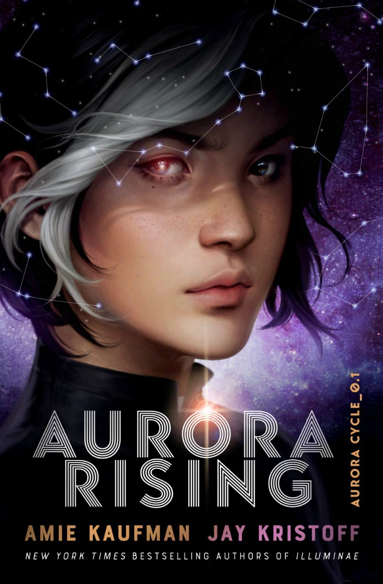 Review: Aurora Rising