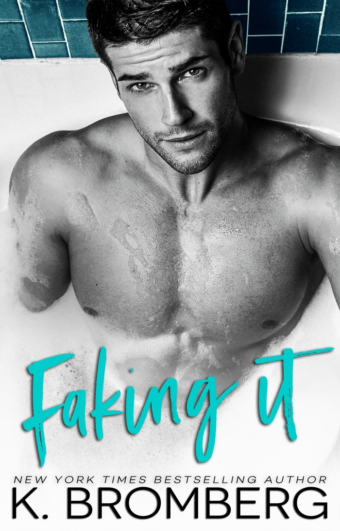 Exclusive Excerpt + Giveaway: Faking It