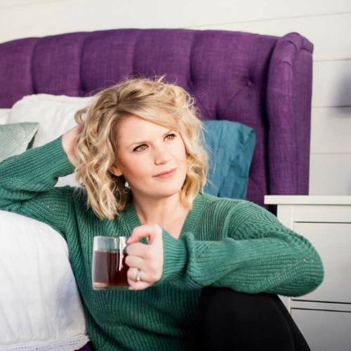 Meghan Quinn Shares Her 5 Favorite Teas