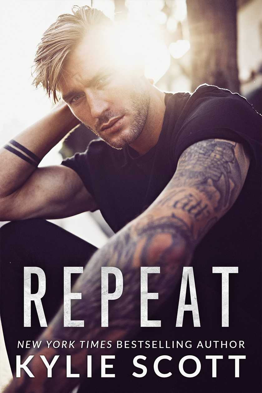 Audio Book Review: Repeat