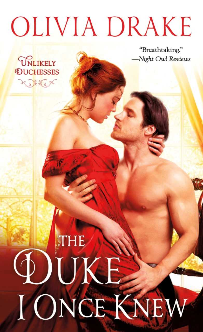 Excerpt: The Duke I Once Knew