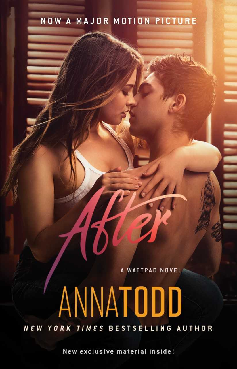 Cover Reveal: After