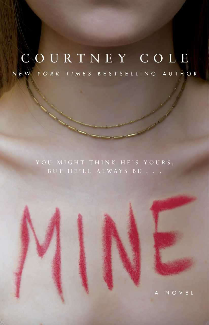 Exclusive Cover Reveal: Mine