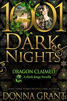 Excerpt: Dragon Claimed