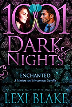 Excerpt: Enchanted