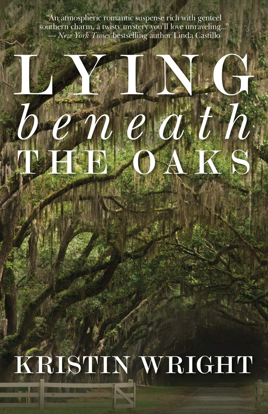 Author Kristin Wright Shares Her Favorite Lowcountry Books