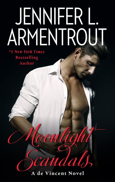 Excerpt: Moonlight Scandals