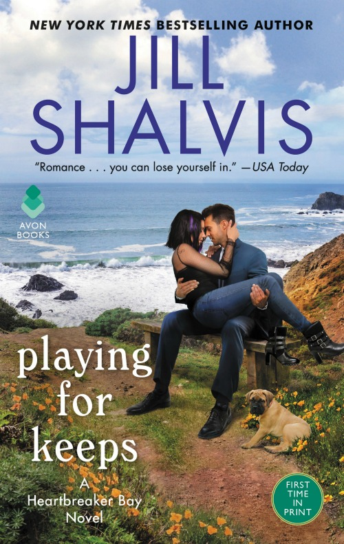 Excerpt: Playing For Keeps