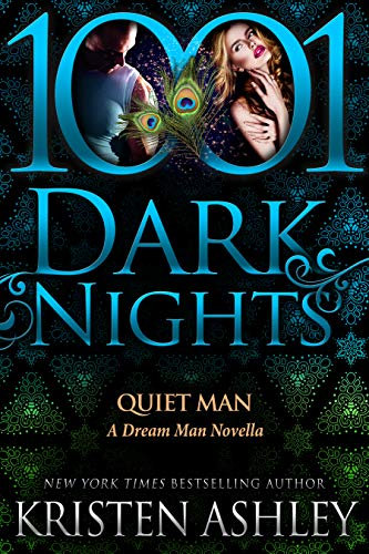 Exclusive Excerpt: Quiet Man