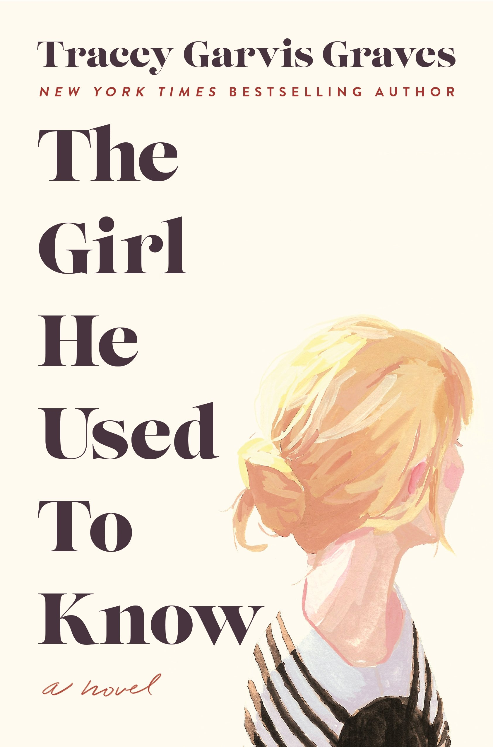 1,000 ARC Giveaway: The Girl He Used To Know