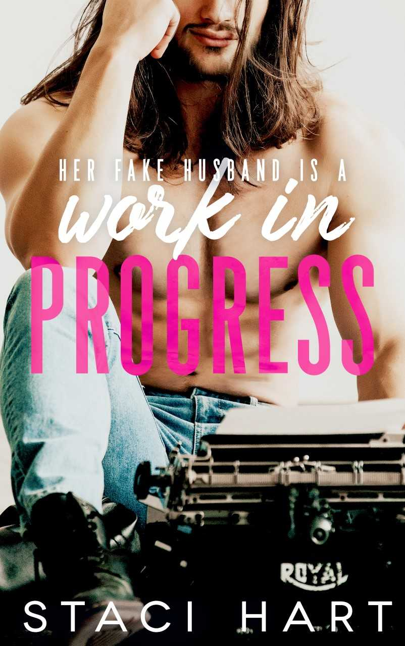Exclusive Excerpt: Work In Progress