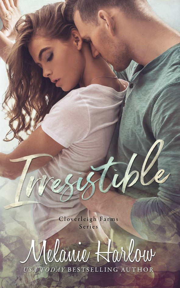 Excerpt: Irresistible