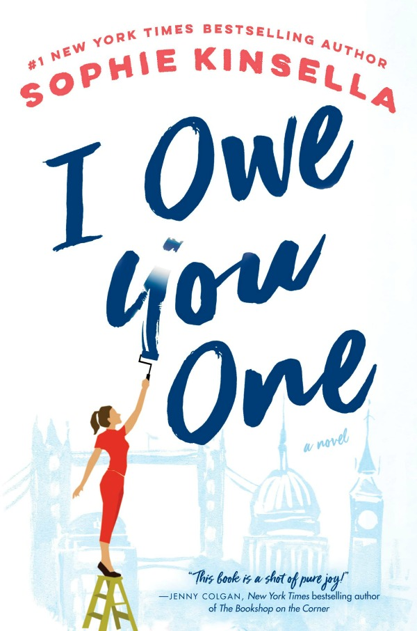 Review: I Owe You One
