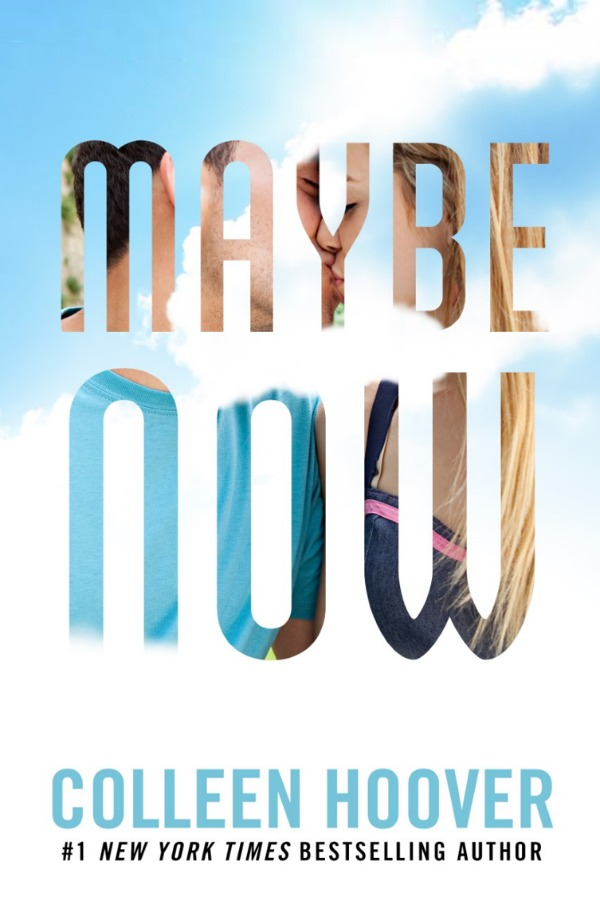 Audio Excerpt: Maybe Now