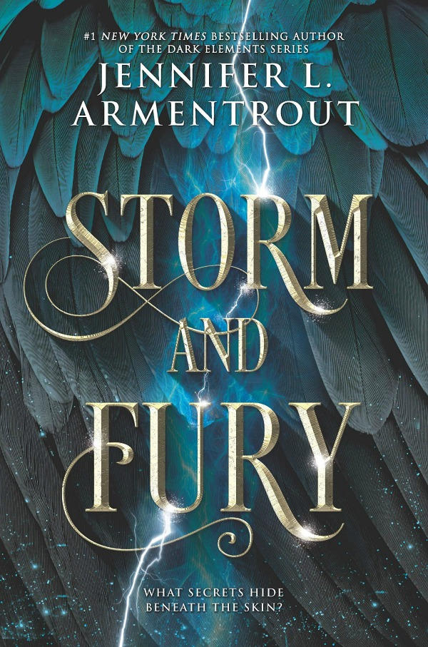 Review: Storm and Fury