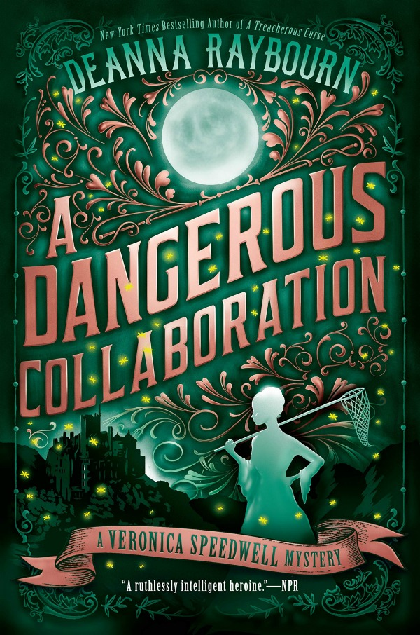Excerpt: A Dangerous Collaboration