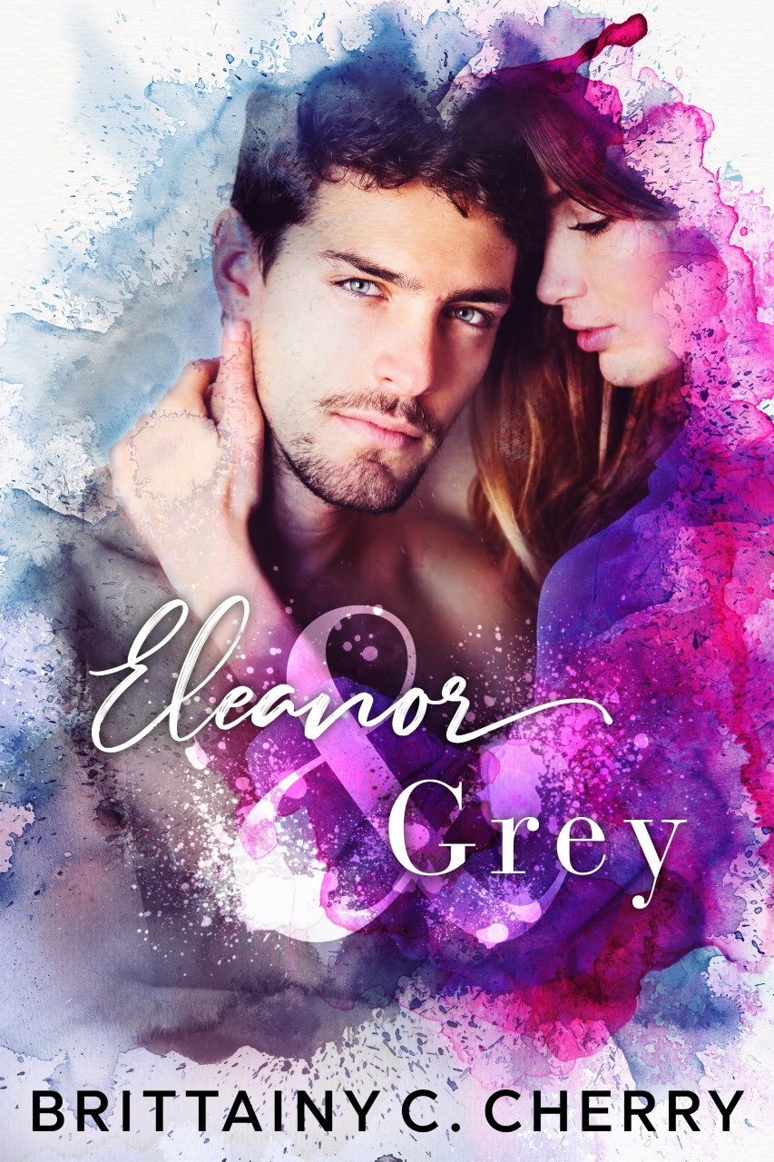 Exclusive Excerpt: Eleanor & Grey