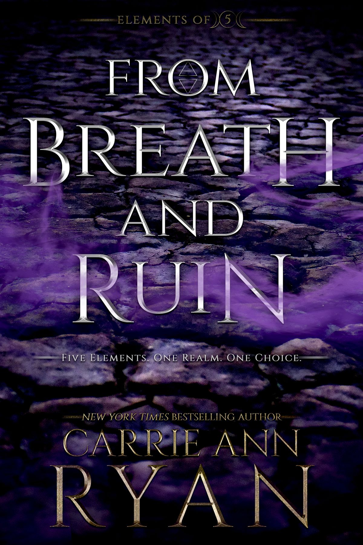 Excerpt: From Breath and Ruin