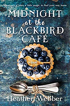 Excerpt: Midnight at the Blackbird Cafe