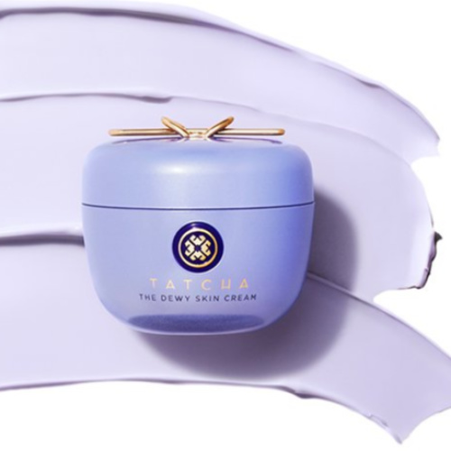 Beauty Review: Tatcha Dewy Skin Cream