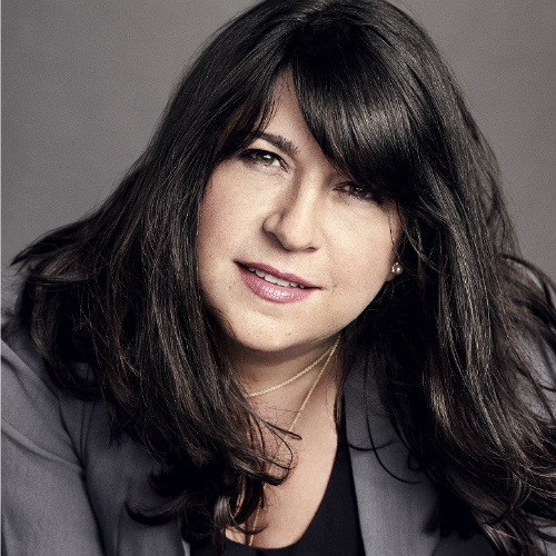 5 Questions with E.L. James, author of The Mister