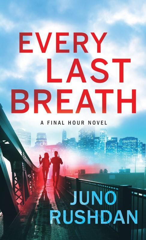 Excerpt: Every Last Breath