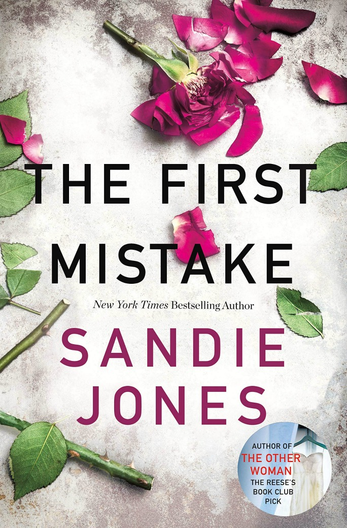 Excerpt: The First Mistake