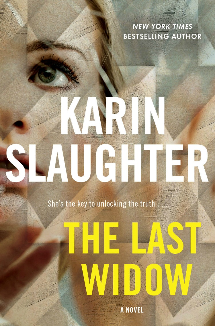 Review: The Last Widow