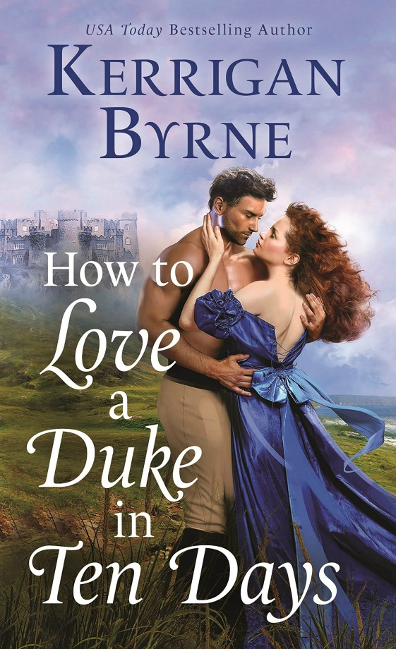 Review: How To Love A Duke In Ten Days