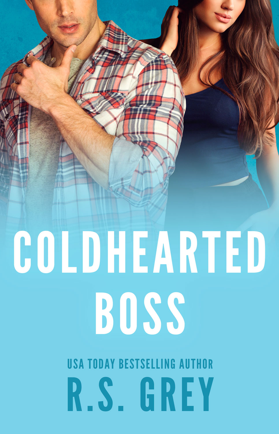 Review: Coldhearted Boss