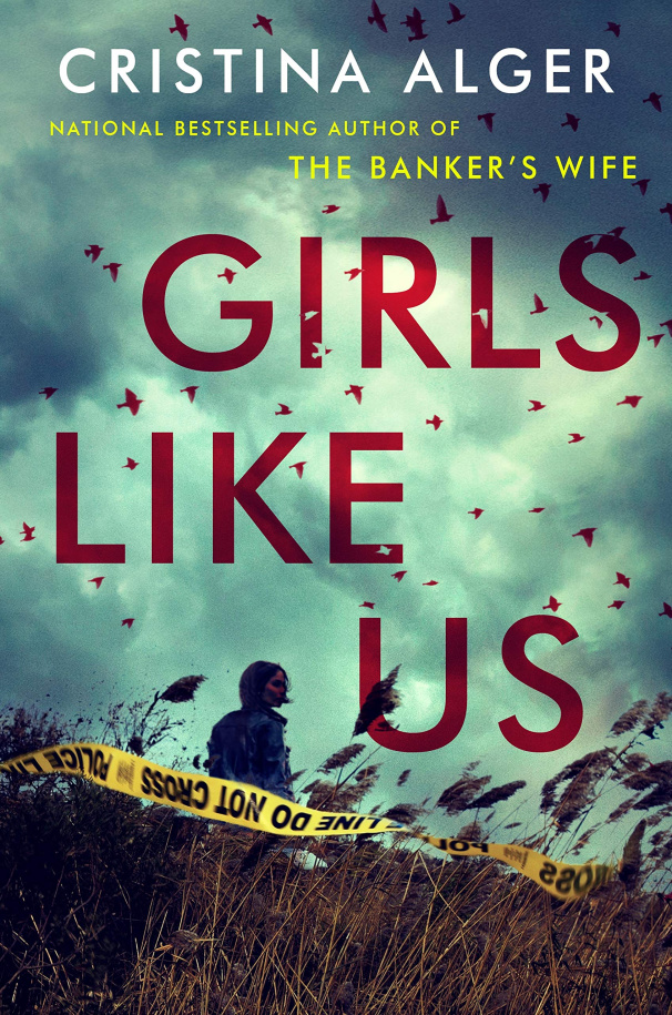Excerpt: Girls Like Us