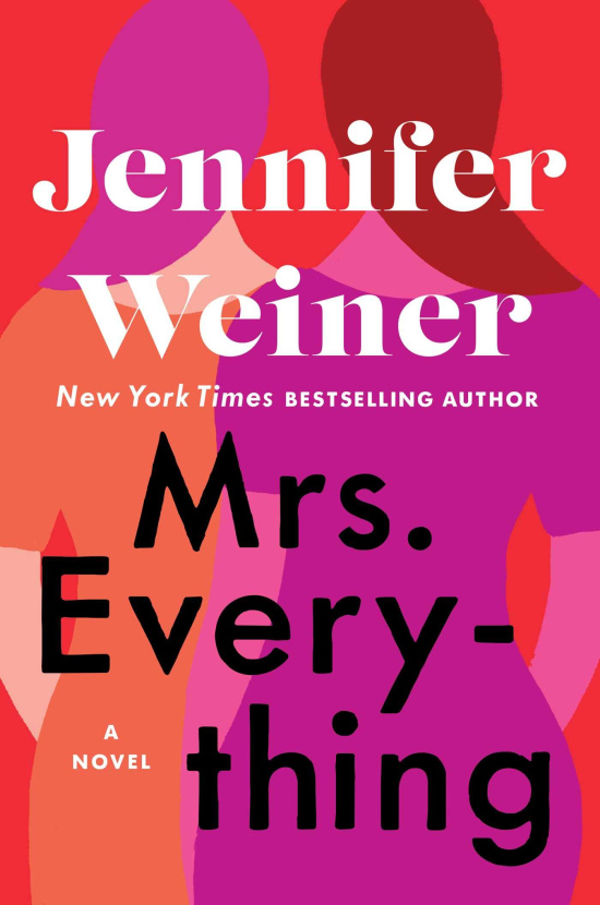 Exclusive Excerpt: Mrs. Everything