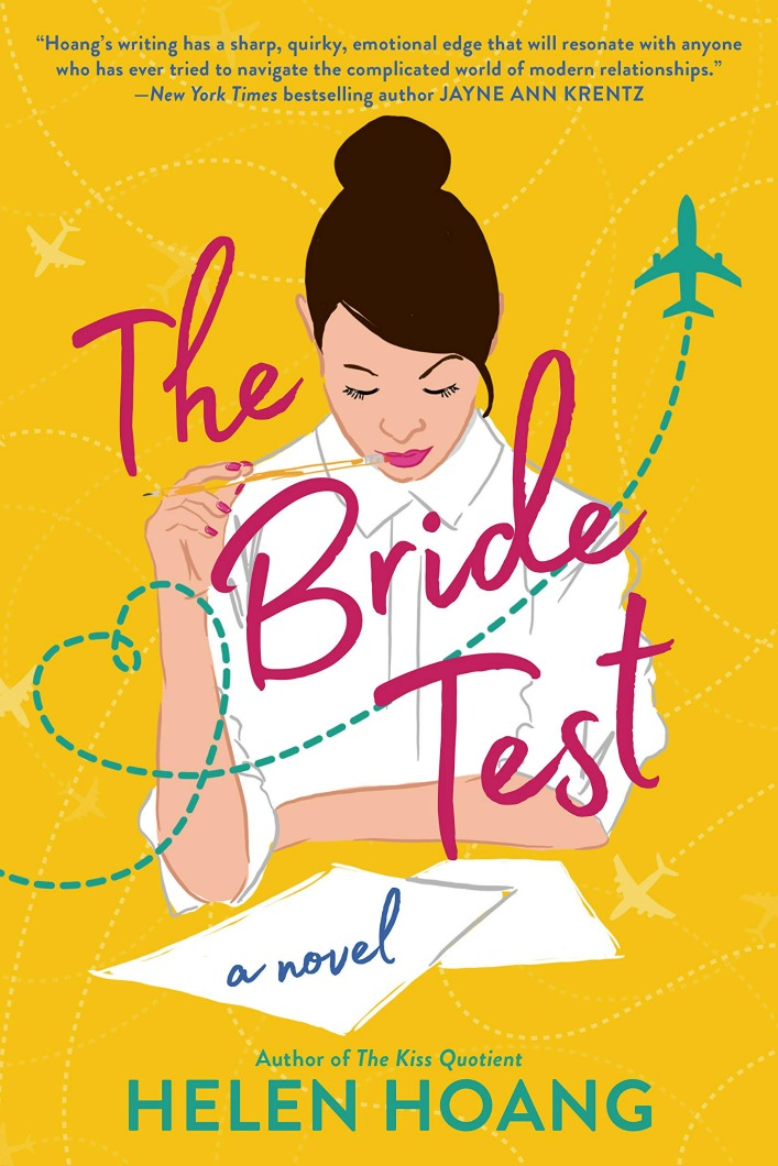 Review: The Bride Test