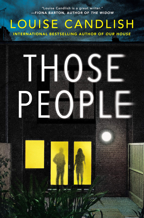 Excerpt: Those People
