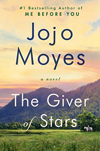 Q&A with Jojo Moyes on The Giver of Stars + Giveaway