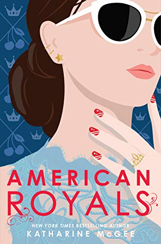Review: American Royals