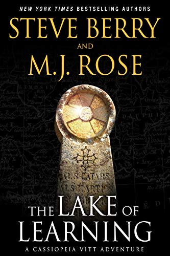 Exclusive Excerpt: The Lake of Learning