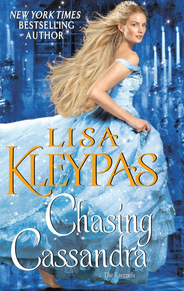 Review: Chasing Cassandra