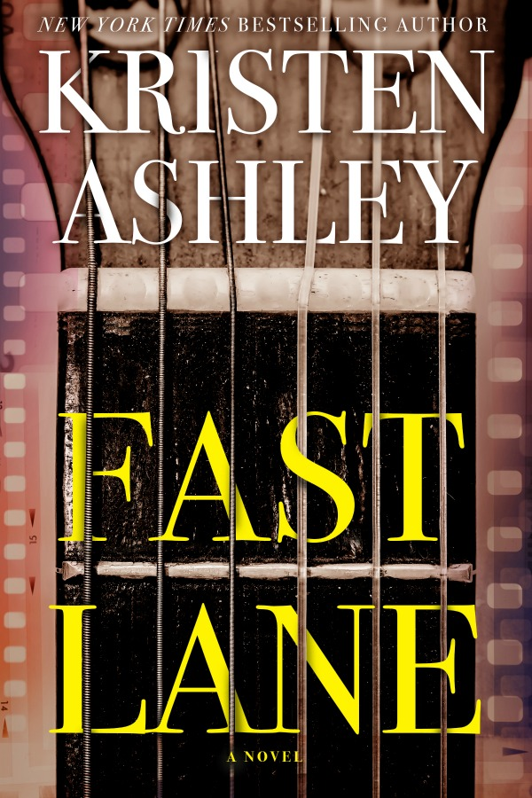 Review + Excerpt: Fast Lane