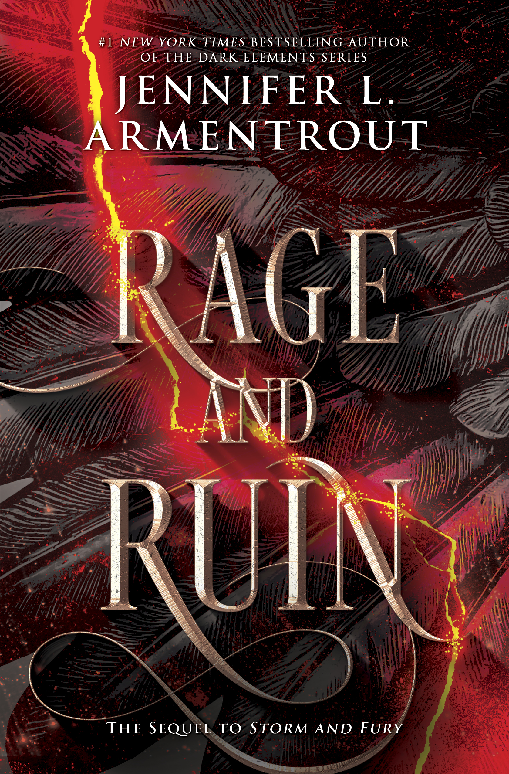 Review: Rage and Ruin