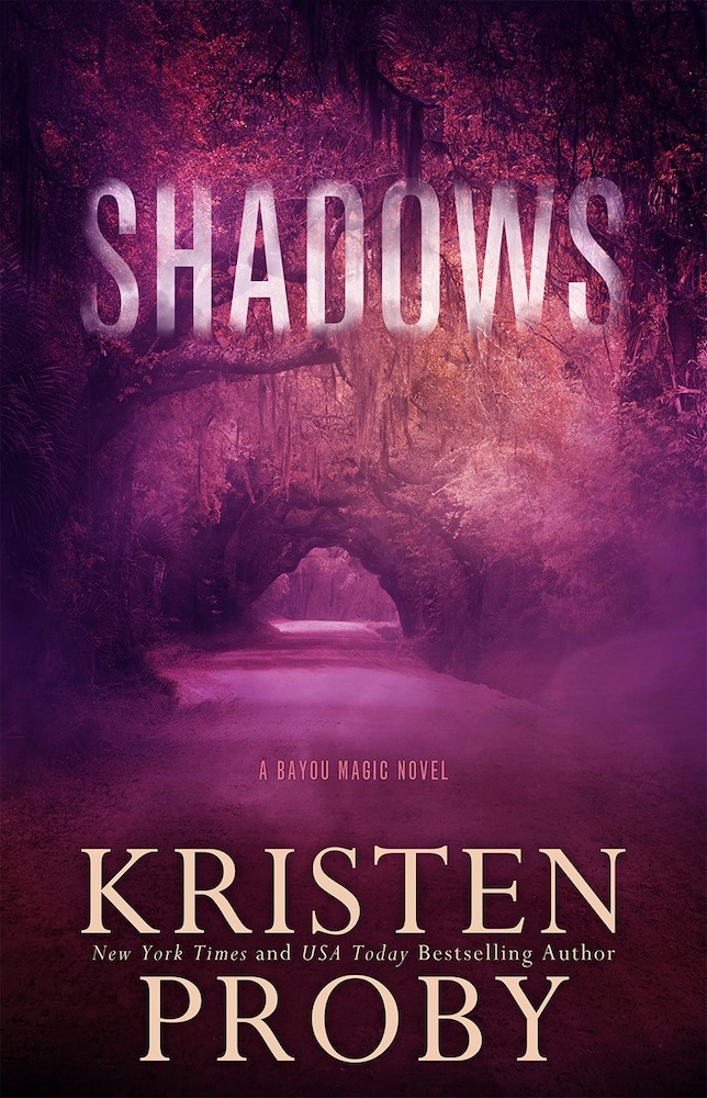 Exclusive Excerpt: Shadows