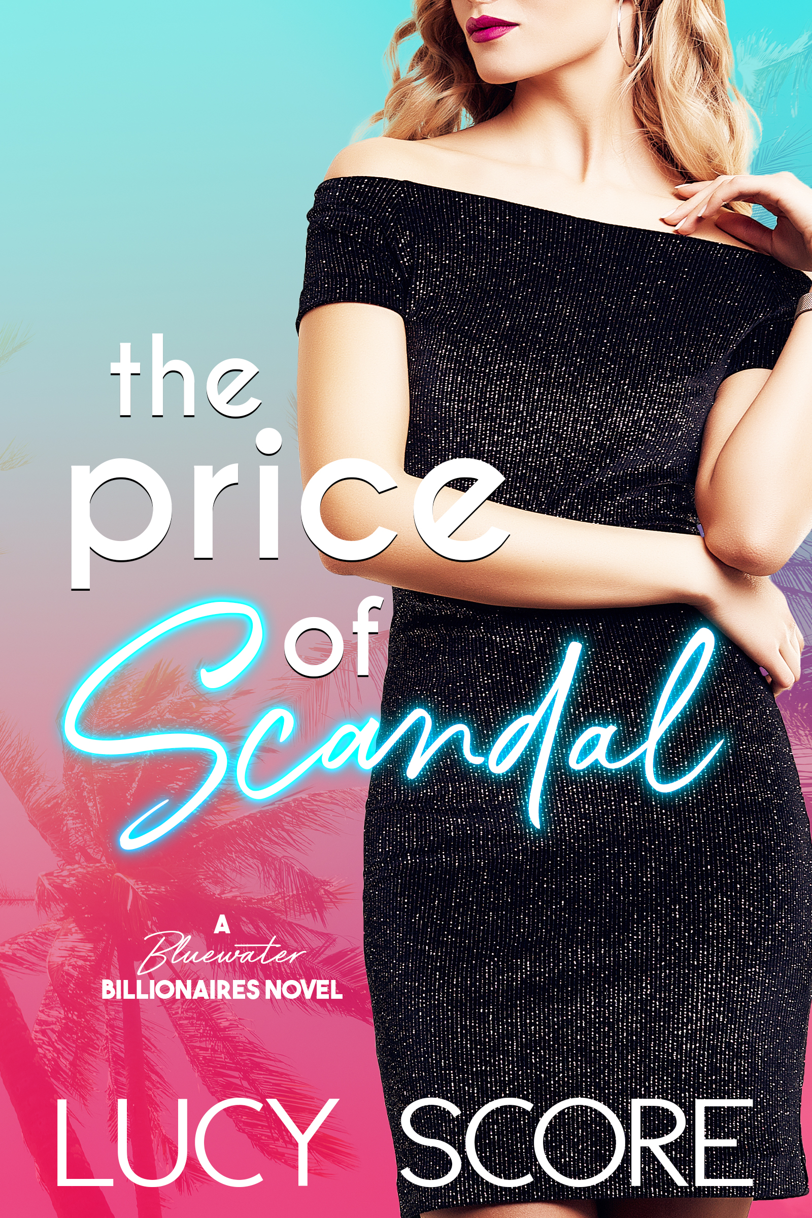 Exclusive Excerpt: The Price of Scandal