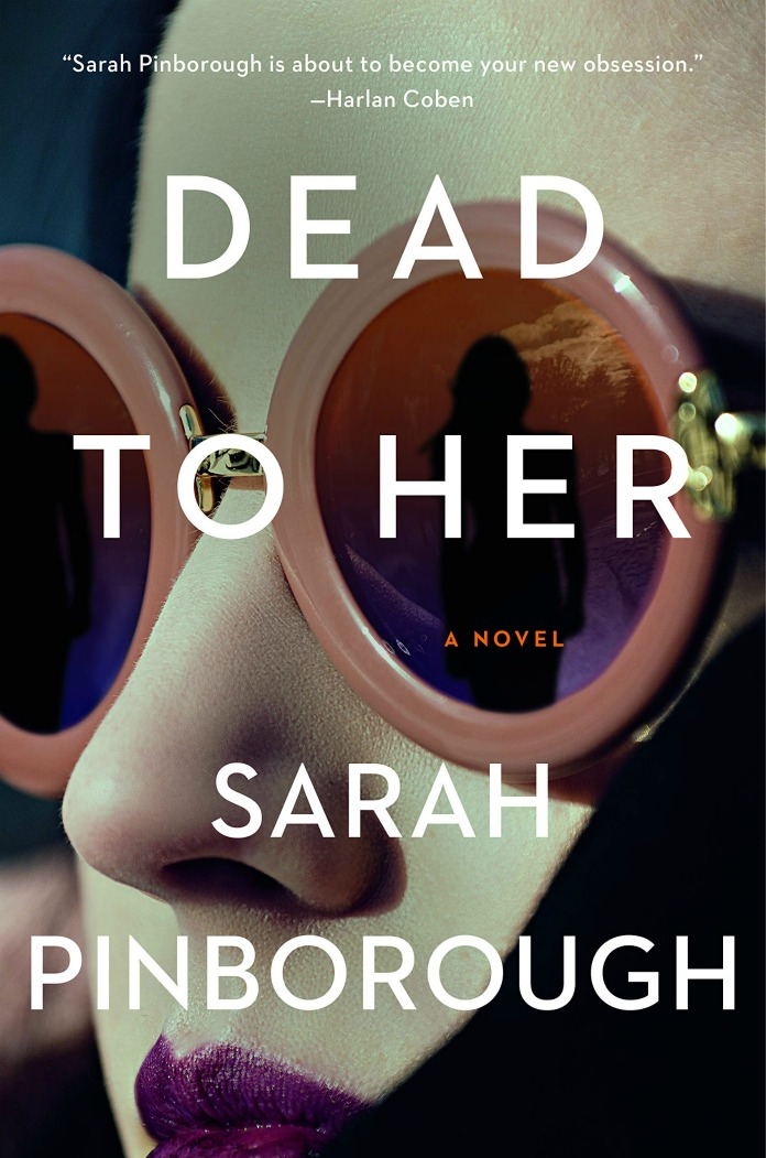 Review: Dead To Her