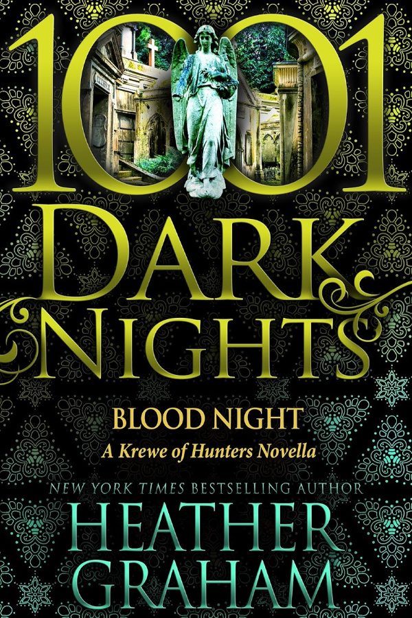 Excerpt: Blood Night
